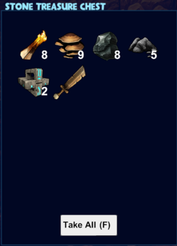 Stone treasure chest loot.png