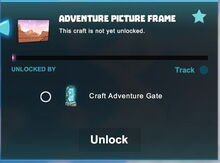 Creativerse R40 adventure picture frame unlock001.jpg