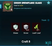 Creativerse green snowflake glass crafting 2018-12-21 23-07-33-64.jpg