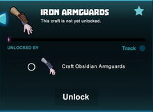Creativerse unlocks R41 2017-05-02 04-51-04-97 iron armor.jpg