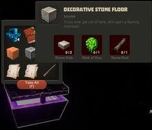 Creativerse Decorative Stone Floor Diamond Chest11.jpg