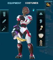 Creativerse costume example white metal 2018-08-22 21-37-22-44 5 basic armor costume sets.jpg