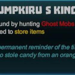 Pumpkiru's King Chest