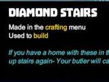 Diamond Stairs