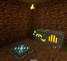 Creativerse Shelter with crafting stations34.jpg