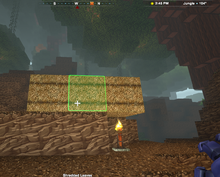 Creativerse shredded leaves at 104 R39.png