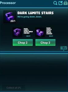 Creativerse dark lumite stairs corners processing 2018-09-27 21-46-22-94.jpg