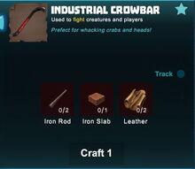 Creativerse crafting industrial crowbar 2017-06-22 21-05-22-02.jpg