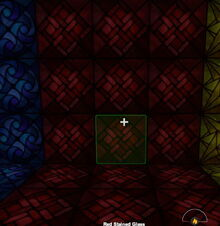 Creativerse Shop Red Stained Glass night2984.jpg