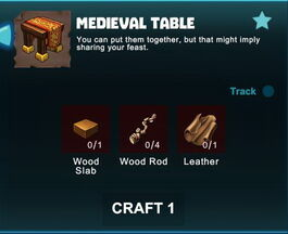 Creativerse R41 crafting recipes colossal castle medieval table01.jpg