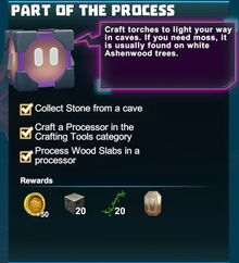 Creativerse leather armor quest 2018-11-30 17-12-36-01.jpg