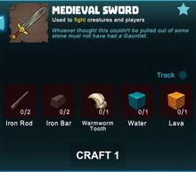 Creativerse sword crafting recipe 88.jpg