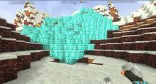 Creativerse Frozen desert ice falls100.jpg