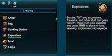 Creativerse help explosives 2018-08-22 19-34-26-80 help window in codex.jpg