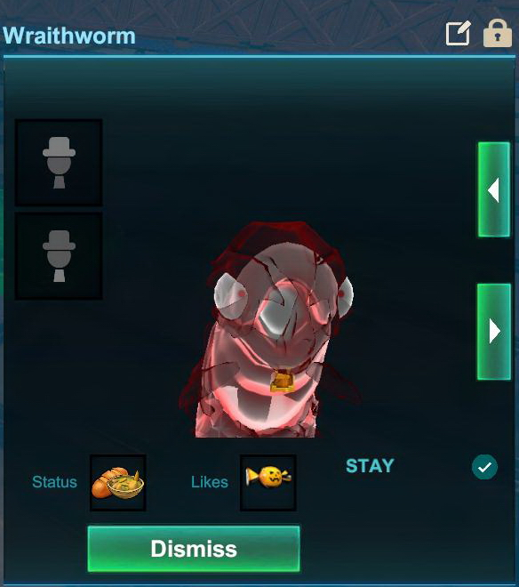Wraithworm