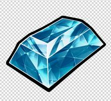 Creativerse official artwork diamond100.png