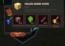 Creativerse Yellow Adobe Floor Obsidian Treasure Chest10.jpg