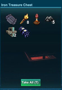 Creativerse obsidian mining cell iron chest 2018-12-22 16-32-54-95.jpg