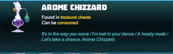 Arome Chizzard