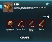 Creativerse Bed crafting R39.png