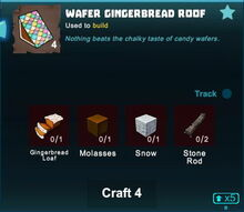 Creativerse Christmas crafting wafer gingerbread roof 2019-06-08 01-18-33-110.jpg