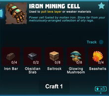 Creativerse iron mining cell 2019-04-29 21-07-33-3207 crafting mining cell.jpg
