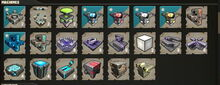 Creativerse R33 Machines overview with gates and LED and new beacons01.jpg