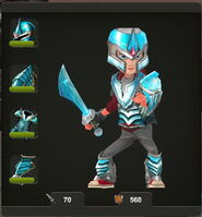 Creativerse Weapon and Armor005