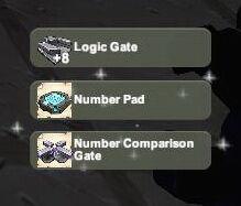Creativerse R33 unlocks Logic Gate unlocks number pad102.jpg