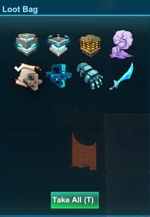 Creativerse diamond sword thing loot 2018-09-28 17-56-40-92.jpg