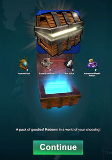 Creativerse small Halloween login chest.jpg