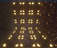 Creativerse Hardened Lava Floor glows now001.jpg