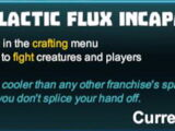Galactic Flux Incapacitator
