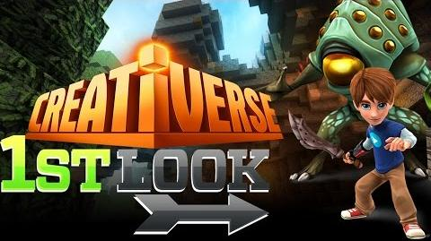 Creativerse - First Look