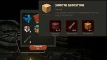 Creativerse Smooth Sandstone Diamond Chest01.jpg
