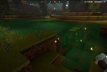 Creativerse cave swamplands bog water001.jpg