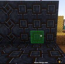 Creativerse Square Obsidian Wall88.jpg