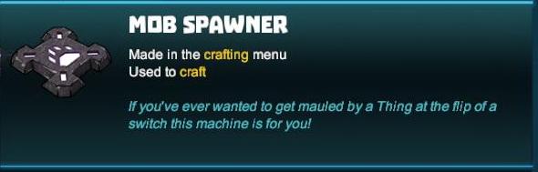 Mob Spawner