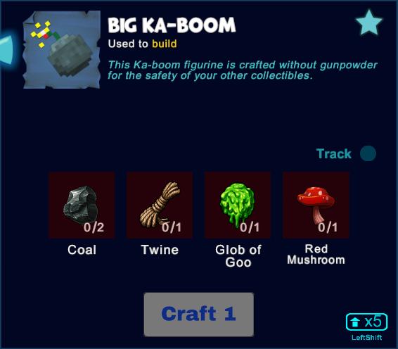 Big Ka-boom