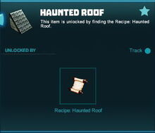 Creativerse R35 Halloween crafting unlock004.jpg