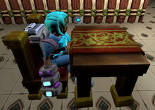 Creativerse R41 colossal castle medieval table and chair01.jpg