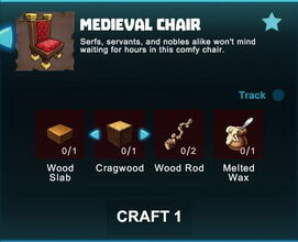Creativerse R41 crafting recipes colossal castle medieval chair01.jpg
