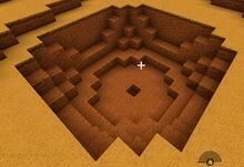 Creativerse R41 crater produced by Super TNT01.jpg