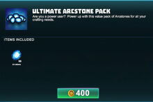 Creativerse R41,5 ultimate arcstones pack.jpg