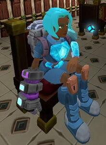 Creativerse R41 colossal castle medieval chair02.jpg