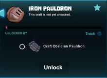 Creativerse unlocks R41 2017-05-02 04-51-04-101 iron armor.jpg