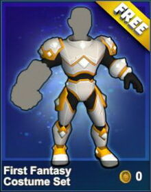 Creativerse First Fantasy Costume Set free after R55 August 22nd 2018.jpg