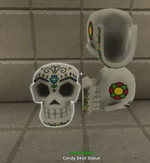 Creativerse candy skull statue 2017-10-19 10-38-40-01 candles etc.jpg