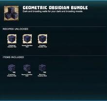 Creativerse geometric obsidian bundle 2019-02-17 18-43-32-39 bundles.jpg