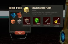 Creativerse Yellow Adobe Floor Iron Chest33.jpg
